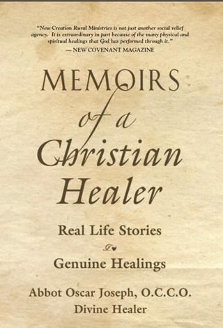 Memoirs of a Christian Healer Book